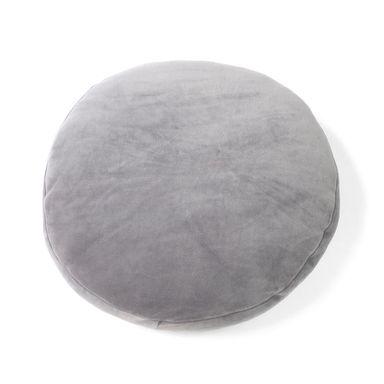 Almohada redonda gris -  Miniso