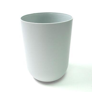 Tacho para basura gris - Miniso