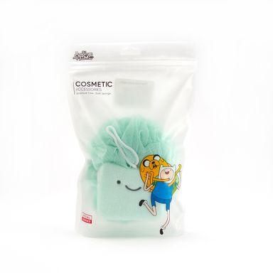 Esponja para baño -  Adventure Time