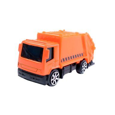 Carro de juguete camión de basura - Miniso