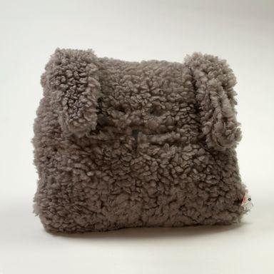 Almohada de conejo gris -  Miniso