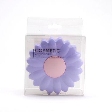 Cepillo para cabello en forma de flor -  Miniso