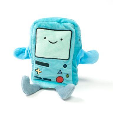 Títere de beep celeste - Adventure Time