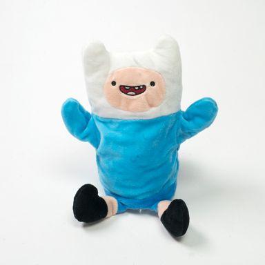 Títere de finn celeste - Adventure Time