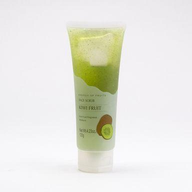 Exfoliador facial kiwi -  Energy Of Fruits
