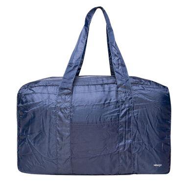 Bolsa de viaje azul - Miniso