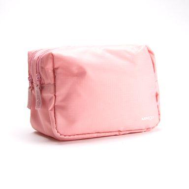 Cosmetiquera rosa -  Miniso