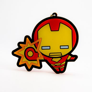 Llavero de naranja -  Marvel
