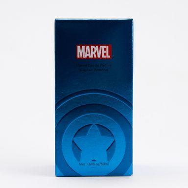Loción para hombre capitán américa 50 ml -  Marvel