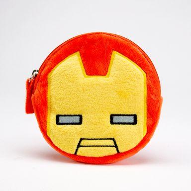 Monedero de naranja -  Marvel