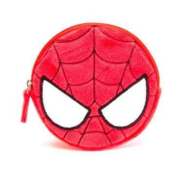 Monedero de rojo -  Marvel