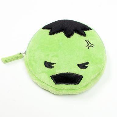 Monedero de verde -  Marvel