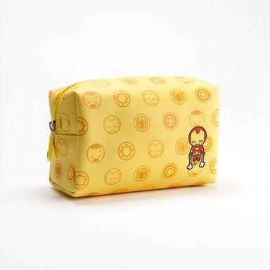 Cosmetiquera de amarillo -  Marvel