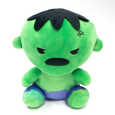 Peluche de hulk verde - Marvel