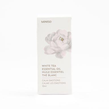 Repuesto para difusor aceite esencia té blanco -  Miniso