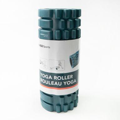 Rodillo de espuma para relajación azul marino - Miniso