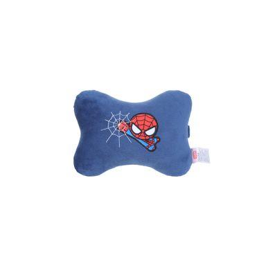 Almohada de spider man azul -  Marvel