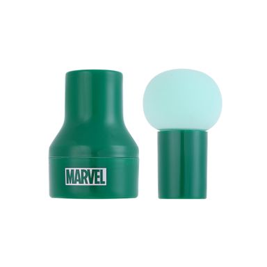 Esponja para maquillaje con caja thor/hulk -  Marvel