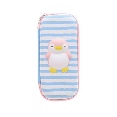 Cartuchera de pingüino surtido -  Miniso