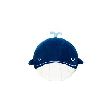 Peluche de ballena azul - Miniso