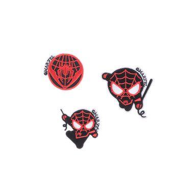 Insignia de spiderman negro -  Marvel