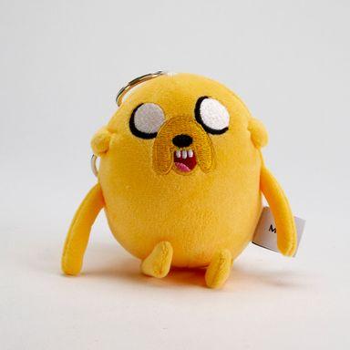 Llavero de amarillo -  Adventure Time