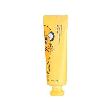 Crema para manos limón 50 gr -  Adventure Time