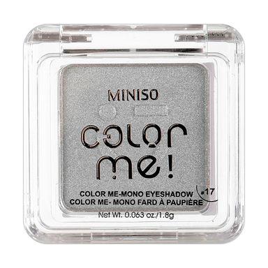 Sombra para ojos monocromática #17 18 g color me - Miniso