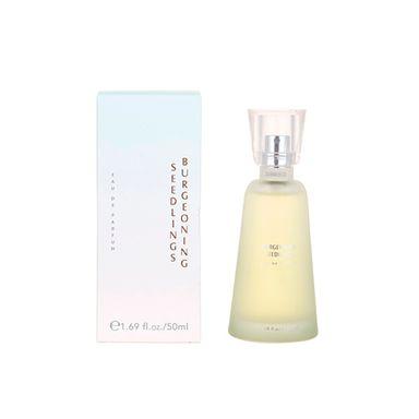 Perfume para mujer burgeoning seedlings 50 ml -  Miniso
