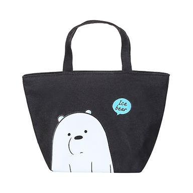 Lonchera polar negro -  We Bare Bears