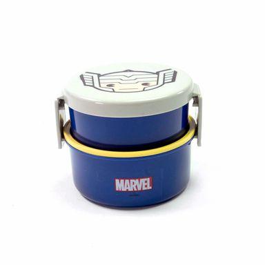 Taper de comida thor azul -  Marvel