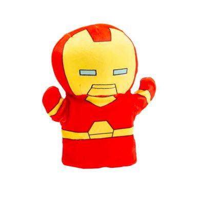 Títere de iron man naranja - Marvel