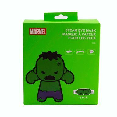 Antifaz térmico hulk -  Marvel