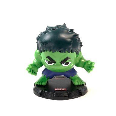 Ornamento decoración hulk 3.0 -  Marvel