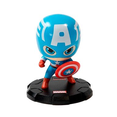 Ornamento decoración capitán américa 3.0 -  Marvel