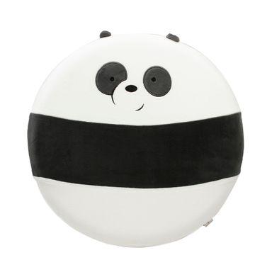 Cojín de panda blanco -  We Bare Bears
