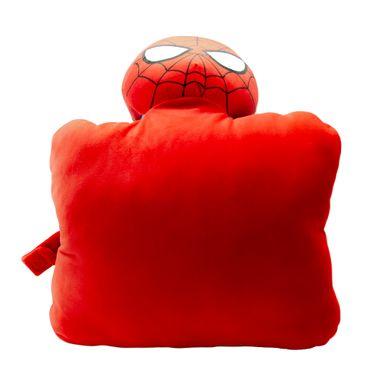Cojín de spiderman rojo -  Marvel
