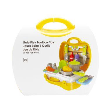Set de juguetes herramientas cocina - Miniso