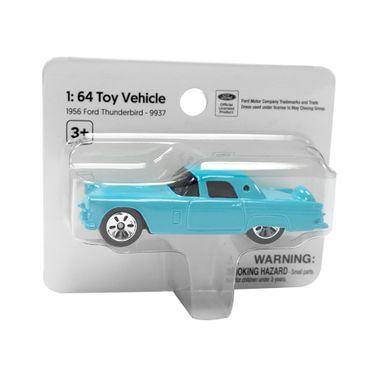 Carro de juguete (1956 ford thunderbird) - Miniso