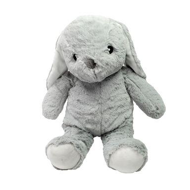 Peluche de conejo gris - Miniso