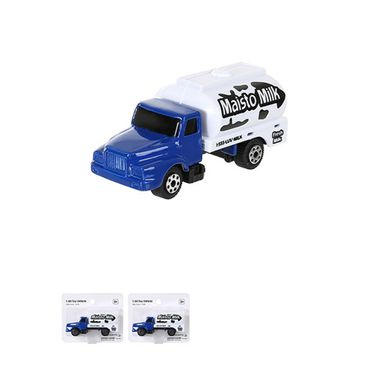 Carro de juguete milk truck - Miniso