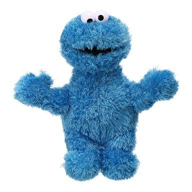 Peluche de come galletas de azul - Plaza Sésamo