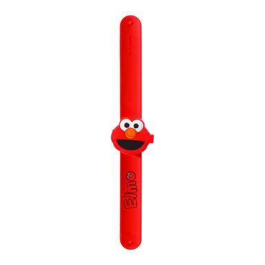 Reloj para niño pop colores mixtos rojo/azul/amarillo - Plaza Sésamo