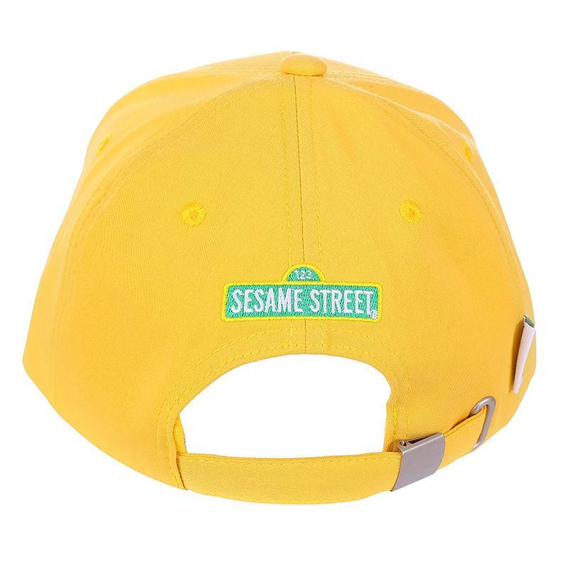Gorra-de-beisbol-con-bordado-colores-mixtos-sesame-street-6-2663