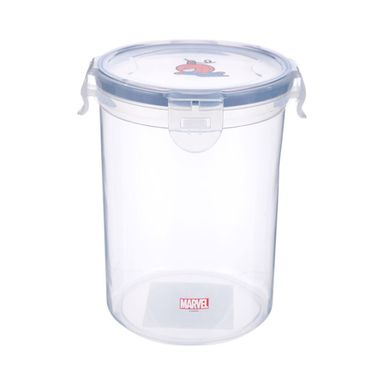 Tupper para lunch 750 ml   - Marvel