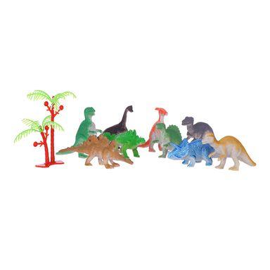 Figuras de dinosaurios - Miniso