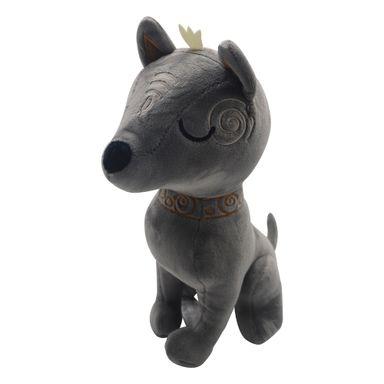 Peluche gris - XICO