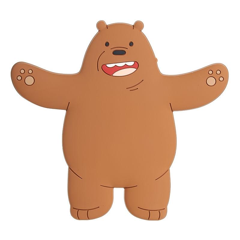 Gancho-adhesivo-soft-We-Bare-Bears-De-Pl-stico-Suave-4-2929