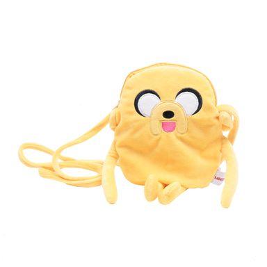 Funda tipo bolso jake -  Adventure Time