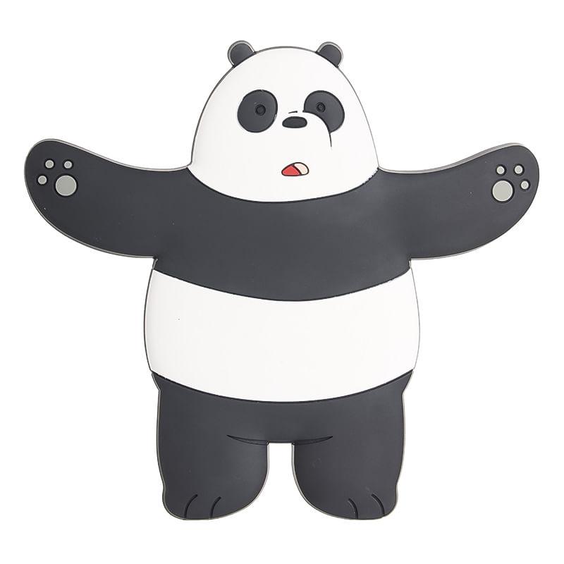 Gancho-adhesivo-soft-We-Bare-Bears-De-Pl-stico-Suave-1-2929